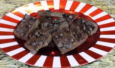 Melt in your mouth Guilt-Free Brownies! danettemay.com/...