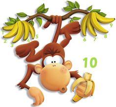 I Can Learn monkey
