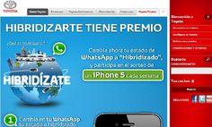 Toyota España lanza su primera campaña de marketing en WhatsApp en colaboración con la agencia interactiva Medialabs