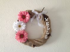 Wreaths for any Occasion by WreathLaLa on Etsy, $40.00