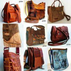 Nice bags.
