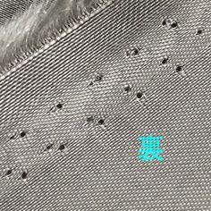 意外に知らない?洋服の裏地の豆知識~どっちが表でどっちが裏?~   ApparelX News Fabric Crafts, Sewing Crafts, Sewing Projects, Sewing Hacks, Crafts To Make, Embroidery, Knitting, Tips, Handmade