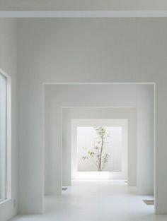 Minimal Zen Decor  how to incorporate into my dream home?