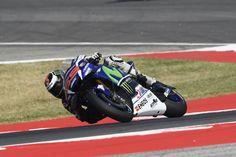 Gran Premio de San Marino MotoGp Misano: Jorge Lorenzo pole y record