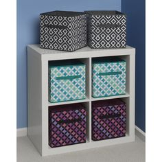 Cube It + Large Pop-Up Bin - Poppin' Pink - Bundle