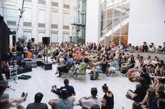 Bereits zum achten Mal wird der Karlsplatz zur Bühne für die heimische Popszene. Am Samstag, 29. Juli 2017, im Wien Museum am Karlsplatz 8, 1040 Wien von 10:00 – 18:00 Uhr Es erwarten Sie Kon…