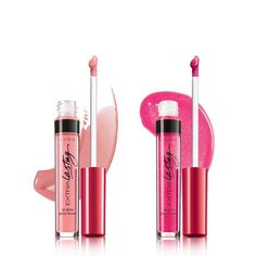 Extra Lasting Lip Gloss Duo