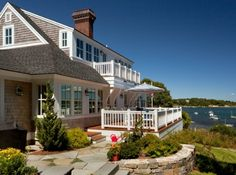 Perfect Vacation Home Down by the Bay In  Cape Cod, MA.