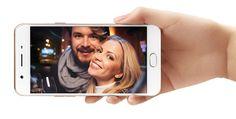 OPPO F1s, smartphone-ul care se adresează iubitorilor de selfie-uri – Specificații și preț