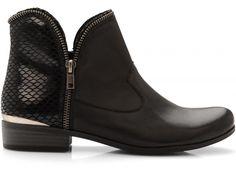 Savannah Ankle Boot