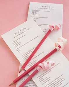 14 Fun Bridal Shower Games and Activities