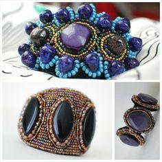 Výrazné šperky, široké náramky Bangles, Bracelets, Jewelry, Fashion, Charm Bracelets, Charm Bracelets, Moda, Bijoux, Bracelet