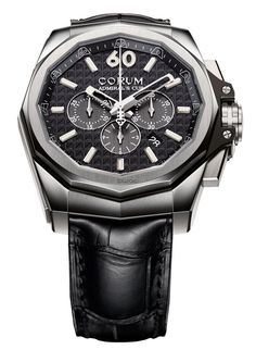 Corum Admiral's Cup AC-ONE 45 Chronograph price on request #Corum #watch #watches #chronograph 44 mm