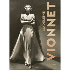 Madeleine Vionnet (1876-1975) was the greatest dressmaker in the world, considered a genius for her innovations with difficult bias cut designs. Vionnet dressed the movie stars of the 1930s and invented new pattern-making techniques. This definitive study of an astonishing woman and her work contains 38 original patterns for Vionnet dresses. Over 400 illustrations.