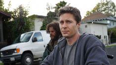 Donavon Warren Actor