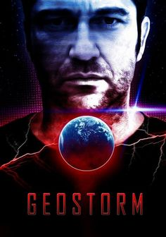 Watch Geostorm 2017 Full Movie Free