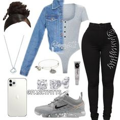 Source by tween outfits Swag Outfits For Girls, Cute Swag Outfits, Teenage Girl Outfits, Cute Comfy Outfits, Cute Outfits For School, Stylish Outfits, Baddie Outfits Casual, Boujee Outfits, Teen Fashion Outfits