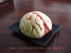 Cute Food For Kids?: Spooky Halloween Party Appetizers!
