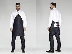 G-Star RAW X Sergio Herman Utility Collection – Enjeanuity G Star Raw, Indian Men Fashion, Mens Fashion, Dresses In Dubai, Waitress Outfit, Viking Cosplay, Hotel Uniform, Uniform Design, Moda Masculina