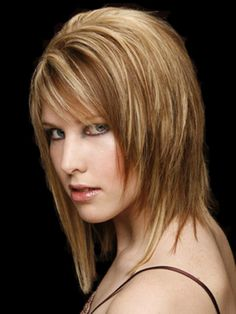Cute Haircuts For Medium Hairs Hairstyles For Medium Length Hair