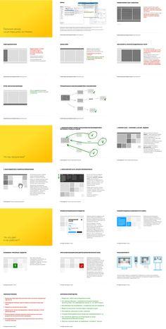 Разработка дизайна интерфейса интернет-банка МТБанка