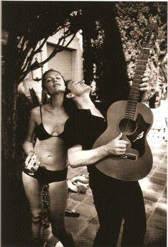 U2 & i - The Photos of Anton Corbijn