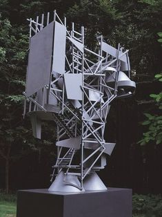 Image result for scaffold tree sculpture