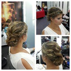 #hair #cabello #braid #trenza #wave #ondas #hairdresser #hairstylist #estilista #peluquero