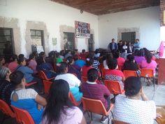 #EMSAD01ValleDeVázquez del #Cobaem_Morelos entregó boletas del tercer parcial del semestre 2015-B #juventudcultayproductiva