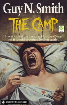 The Camp by Guy N. Smith