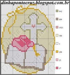 Dinha Ponto Cruz: Eucaristia ponto cruz