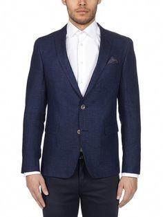 Laadukkaat Sand-vaatteet tyylikkäälle miehelle löydät stockmann.com-verkkokaupasta. Tilaa Star-pellavableiseri jo tänään! Business Wear, Suit Jacket, Suits, How To Wear, Jackets, Men, Tops, Fashion, Down Jackets