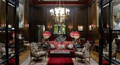 Where to stay in Vienna, Austria, including the art deco Hotel Bristol; the historic Hotel Sacher and the split-new Andaz Vienna Am Belvedere Top Hotels, Hotels And Resorts, Best Hotels, Luxury Hotels, Small Hotels, Mykonos Hotels, Cheap Hotels, Luxury Travel, Innsbruck