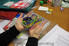 Nancy Zieman Sewing With Nancy Travel Gear Made Easy by Mary Mulari