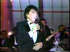"""Sandro,""""yo la necesito"""",en Noche de gala 1985. - YouTube"""