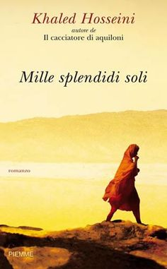 Mille splendidi soli - K. Hosseini