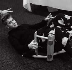 Justin Bieber • Cute | Pinterest: @ViviYin