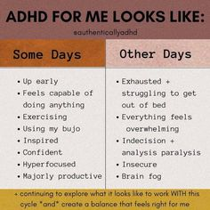 Mental And Emotional Health, Mental Health Awareness, Autism Awareness, Do I Have Adhd, Adhd Facts, Feeling Used, Adhd Help, Adhd Brain, Adhd Strategies