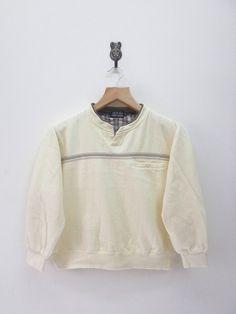 Vintage 90's Kansai Yamamoto Casual Wear by RetroFlexClothing