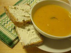 As Minhas Receitas: Sopa