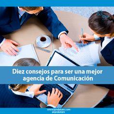 ¿Qué debería ofrecer una agencia para mejorar sus servicios en #comunicación? Enrique Dans identifica 10 aspectos fundamentales.