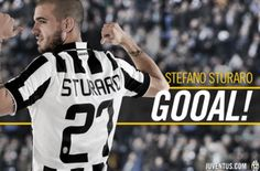 First Serie A goal at Juve for Sturaro⚽️