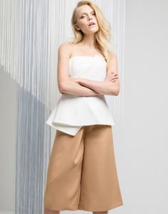 Lady Killer Culottes. €125 Spring Fashion, Floral Prints, Spring Summer, Boutique, Lady, Beautiful, Tops, Women, Fashion Spring