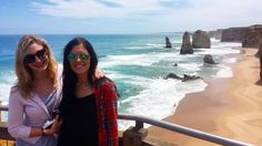 The twelve apostles #greatoceanroad #toobeautiful #australia #touristday @lsg342 by rebecca__xoxo