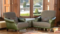 The Hebrides is a handsome looking sofa with beautiful traditional features such…