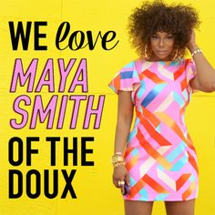 We've Got 5 On It feat. Maya Smith of The DOUX – ONYXBOX