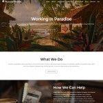 199 templates WordPress per blog dedicati alla Natura (7a parte).