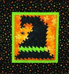 Lil Twister - Halloween kit. Scroll down the page for a tip on how to design your own!