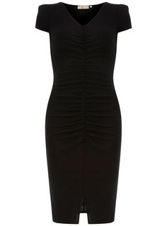 The perfect little black dress...