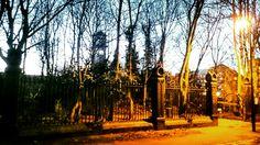 Caledonion Park